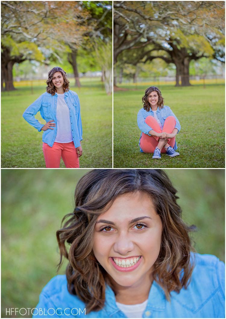 HF Photography Lake Charles; Louisiana; Heather Fontenot; senior session; senior photographer; boho senior shoot; dry creek; red oak farms; canyons; cap and gown;