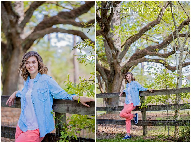 HF Photography Lake Charles; Louisiana; Heather Fontenot; senior session; senior photographer; boho senior shoot; dry creek; red oak farms; canyons; cap and gown;