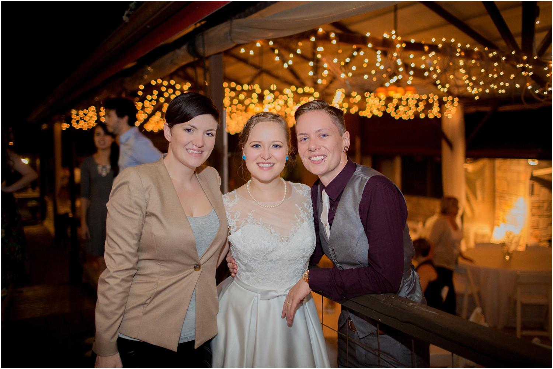 Inn at Wild rose hall same sex wedding